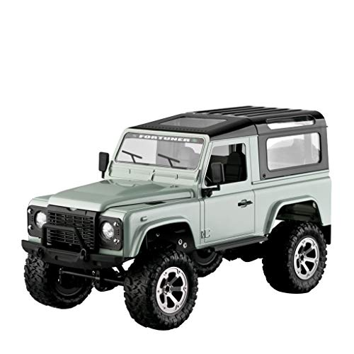 Remote Buggy, Remote Control Car,Sunsee FY003 2.4G 4WD 1/16 Off-Road Military Truck Snow Tires with Ordinary Tire RTR