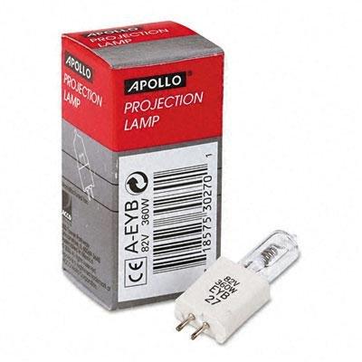 Apollo Projection amp; Microfilm Replacement Lamp