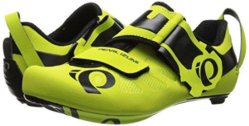Pearl Izumi Tri Fly Octane II Chaussures de Triathlon Vert 2015