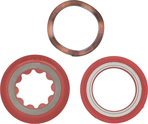 (Sram Bottom Bracket Shield And Wave Washer Assembly Pressfit Gxp Specialized)