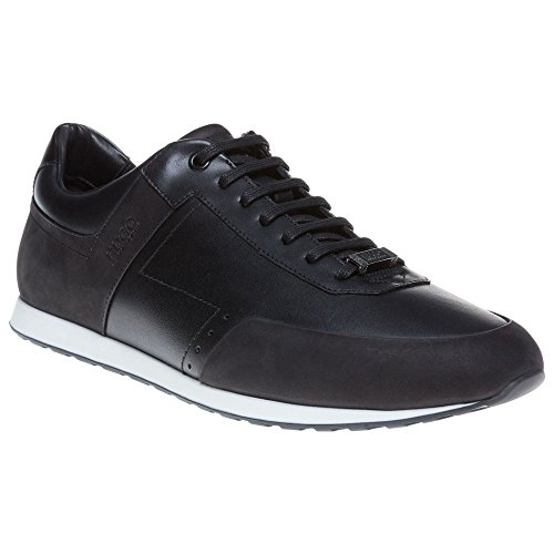 Hugo Infins Uomo Sneaker Nero