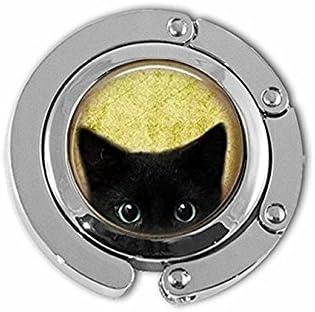 stahpk Cintre pour Chat Noir