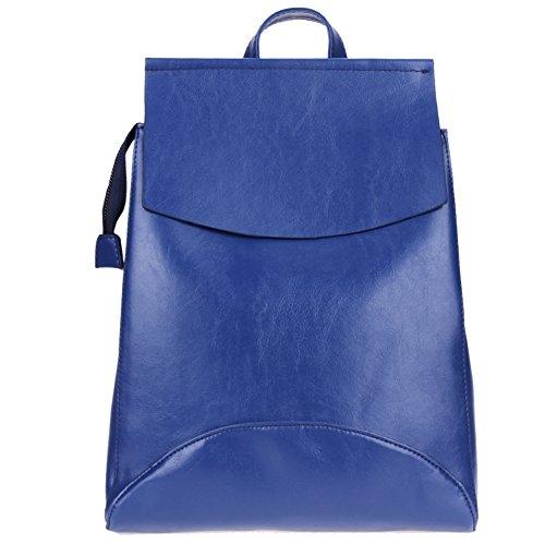 Powlance, Sac pour femme à porter à l'épaule, bleu (Bleu) - 1pp3jj0cd7le0cz4D04-UK01 Bleu