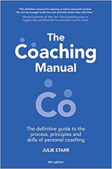 Book The Coaching Manual: The Definitive Guide to The Process, Principles and Skills of Personal Coaching