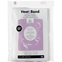 Heat'N Bond Iron-On Fusible Fleece High Loft-22x36