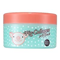 [Holika Holika] Pig-collagen Jelly Pack 80g Wrinkle, Moisturizer, Care