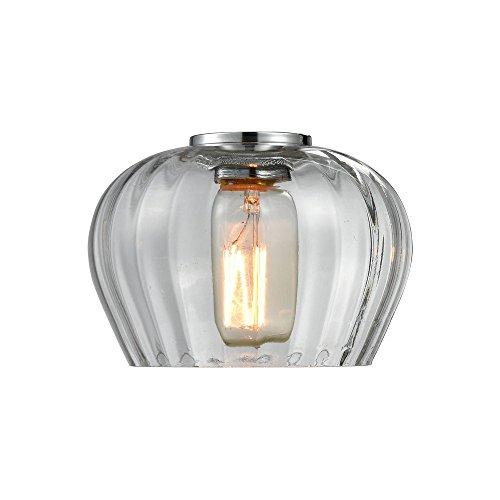 Innovations G92 Fenton Glass, - Fenton Globe