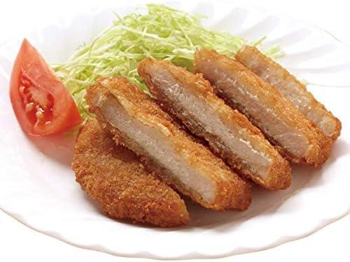 四国日清) レンジで楽々三元豚のロースカツ 5個入
