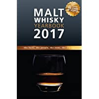 Ronde, I: MALT WHISKY YEARBOOK 2017