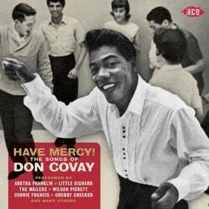 Have Mercy! the Songs of Don C