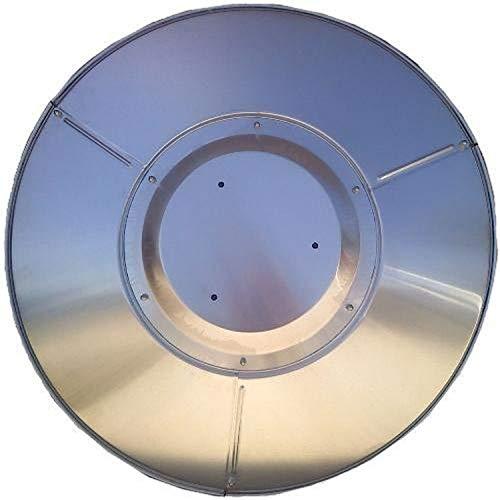 Heat Reflector Shield