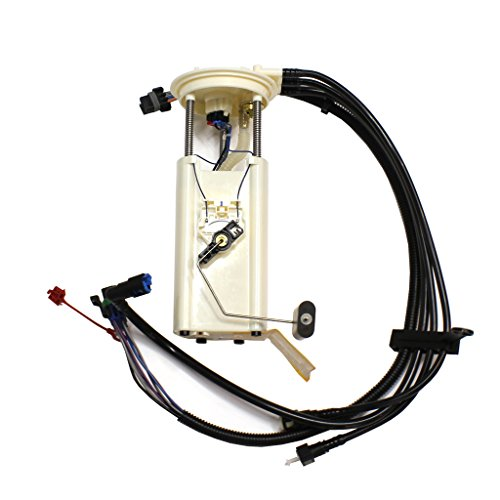 Discount CUSTOM 1pc E3919M Electric Intank Fuel Pump Module Assembly With Fuel Level Sensor & Strainer & Installation Kits Fit 96-98 Skylark Cavalier Achieva Grand Am Sunfire VIN Code:T/M/4 free shipping