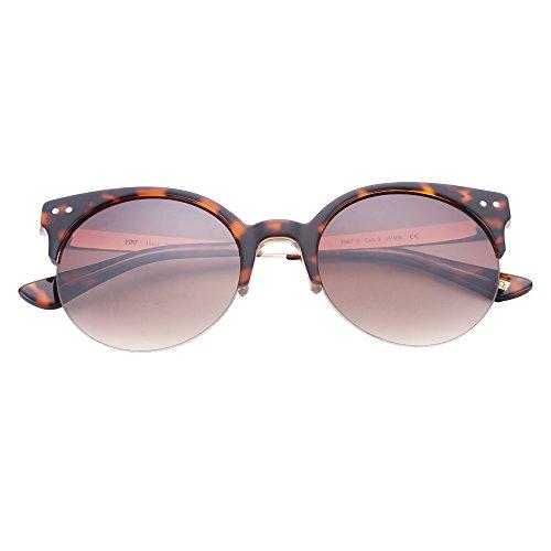 YDO Premium Nylon Lens Acetate Frame UV400 Brand Designer Women - Sunglasses Women Brands Expensive For