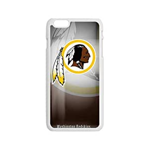 Washington Redskins Bestselling Hot Seller High Quality Case Cove Hard Case For Iphone 6