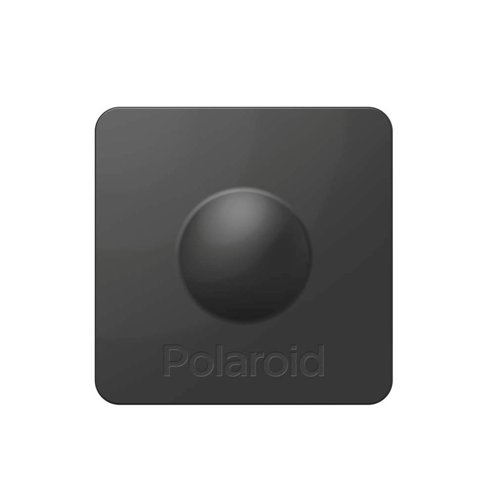 """Polaroid Cube /& Cube Magnet Square /""""Plate/"""" Mount for Any Non-Metal Surface"""