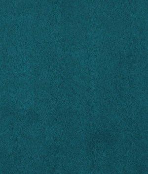 Peacock Blue Microsuede OnlineFabricStore