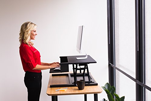 From Usa Stand Up Desk Store Airrise Pro Height