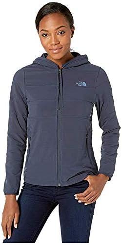 [THE NORTH FACE(ザノースフェイス)] レディーススウェット・パーカー等 Mountain Sweatshirt Hoodie 3.0 Urban Navy XS [並行輸入品]