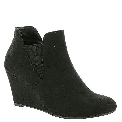 Madeline Priceless Womens Boot Black Tre5o