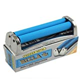 3 X Rizla KING Size Cigarette Rolling Machine perfect for Roll YourOwn Cigaratte by Rizla