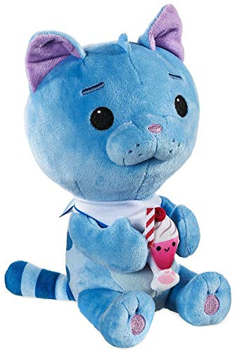 Disney Ralph Breaks The Internet Puddles The Cat 9 Inch Tall ()