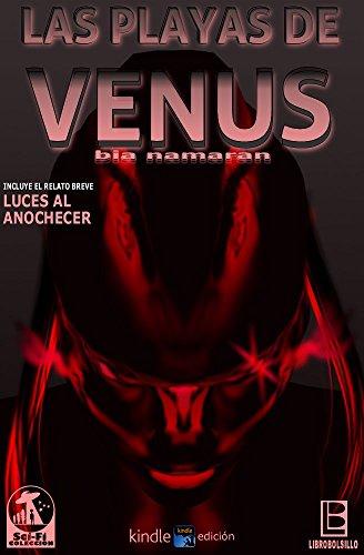 Las playas de Venus de Bia Namaran