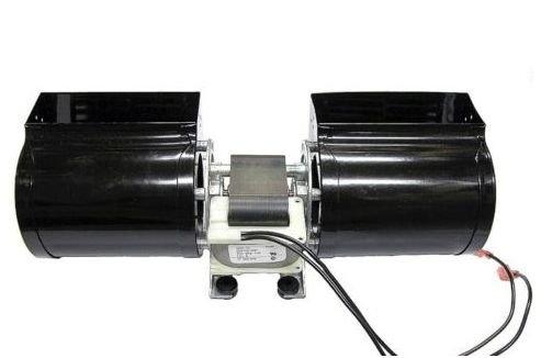 Heatilator Convection Blower for Cab50 & Ps50 Original Pelle