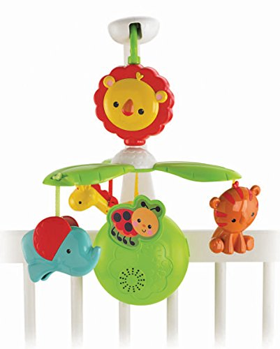 Fisher-Price Grow with Me - Crib Mobile Fisher Price