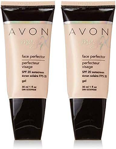Avon MagiX Face Perfector SPF 20 lot of 2