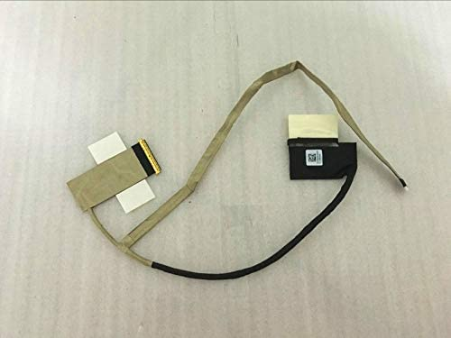 Computer Cables Yoton Laptop LCD LVDS Video Cable for Dell VOSTRO 3560 V3560 LVDS LCD Cable DC02001GN10 Cable Length: Other