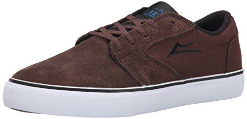 Lakai Men's Fura Skate Shoe Marron (A0320) with mastercard cheap online nQQxx