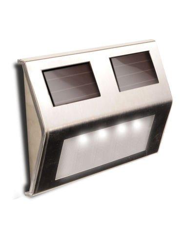 Maxsa Solar Deck Light - 4
