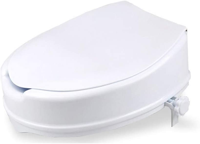 Aj Zj Grab Leiste Assist Aid Safety Toilet Hilfe die Elderly Pregnant Women Children oder Convalescents zu Verwendung die Toilet Easy Installation mit ein Lid