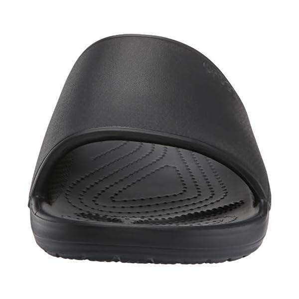 Crocs Classic II Slide, Scarpe da Spiaggia e Piscina Unisex-Adulto 2 spesavip