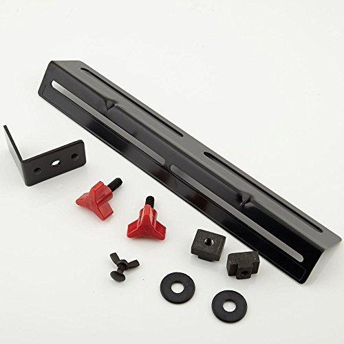 Craftsman 0SG3 Drill Press Fence Assembly Genuine Original Equipment Manufacturer (OEM) Part for Craftsman by Craftsman