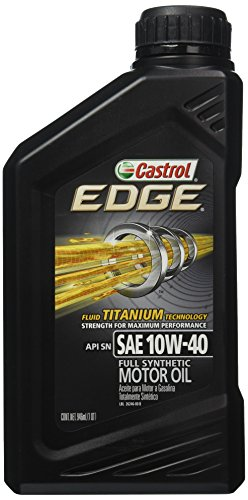 Compare price to castrol motor oil 10w40 for 10w 40 synthetic motor oil