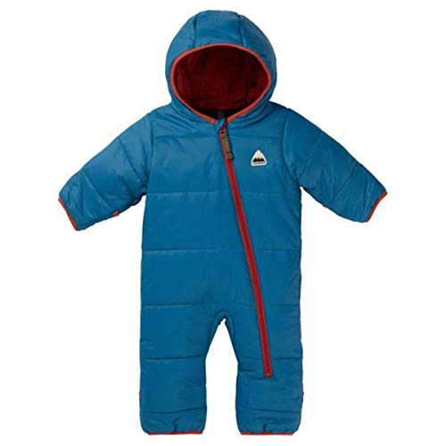 Burton Boys Minishred Buddy Bunting, Celestial, 12-18m