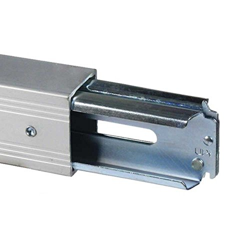Aluminum Shoring Beam/Decking Beam for E Track, A Track (Adjustable: 92″-103″)