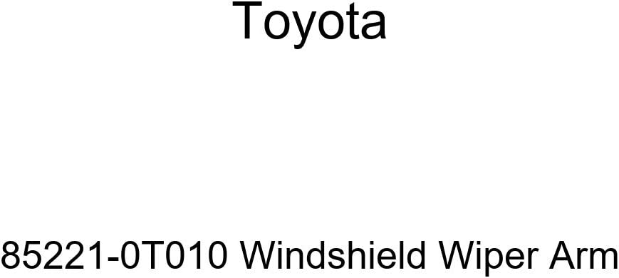 Toyota 85221-04030 Windshield Wiper Arm