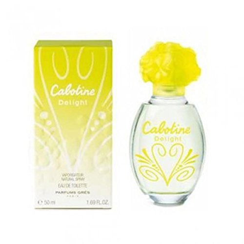 Delight Edt (CABOTINE DELIGHT DE GRES 50 ML VAP EDT)