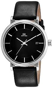 Danish Designs Men's IQ13Q802 Stainless Steel Watch