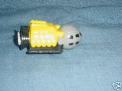 McDonalds 1994 Hot Wheels Lunar Invader