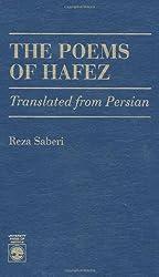 Poems of Hafez