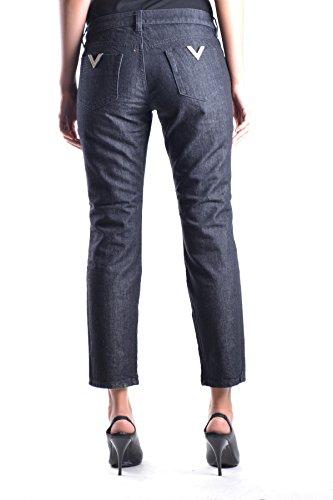 Red Valentino Jeans Donna MCBI249020O Cotone Grigio