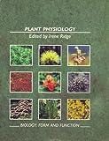 Plant Physiology, Irene Ridge, 034053186X
