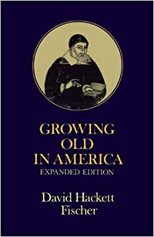 Book Growing Old in America: The Bland-Lee Lectures Delivered at Clark University (Galaxy Books)