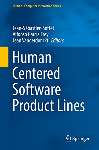Human Centered Software Product Lines (Human–Computer Interaction (Human Centered Software)