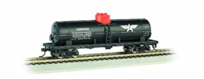 Bachmann Industries HO Scale Tidewater 40' Single Dome Tank Car from Bachmann Industries