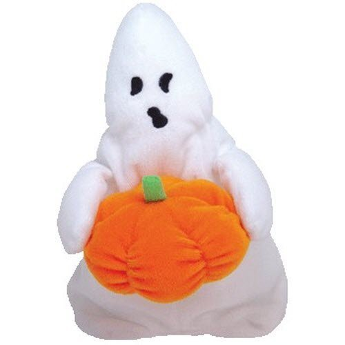 Ty Beanie Babies Ghoul Boy Ghost by Ty
