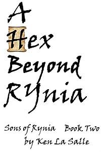 A Hex Beyond Rynia (Sons of Rynia Book 2)